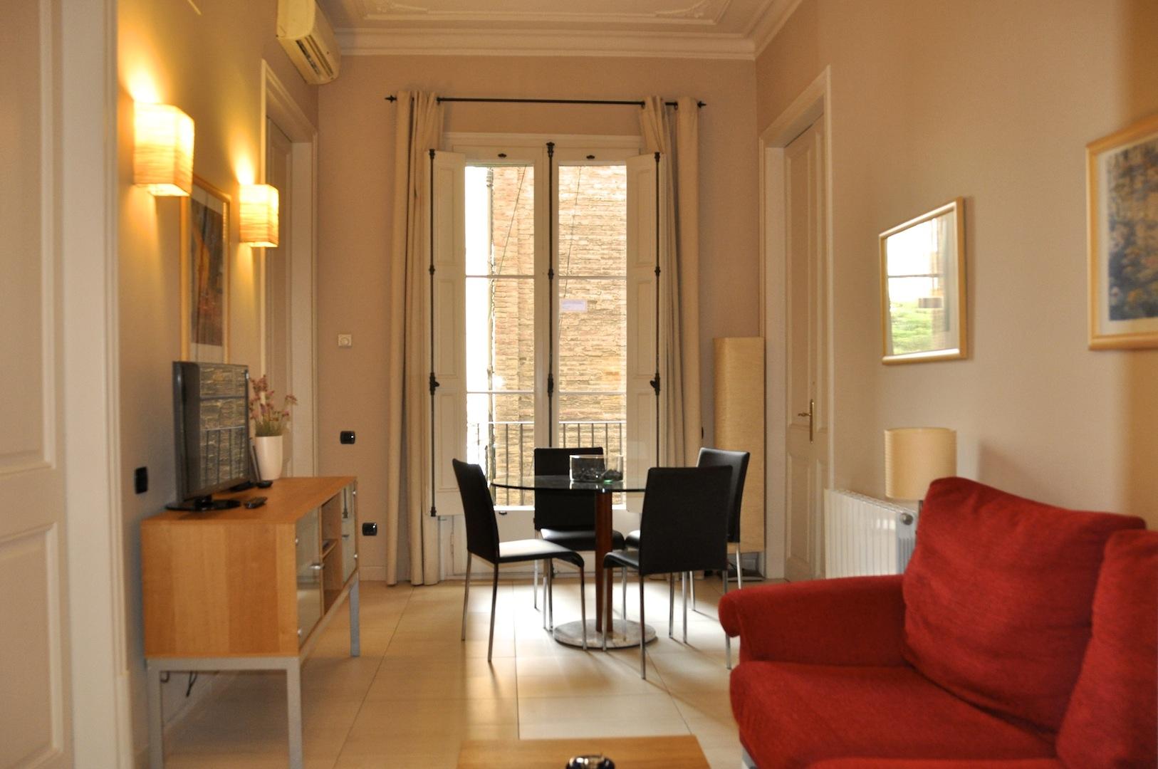 Ester 3 | Apartamentos Barcelona